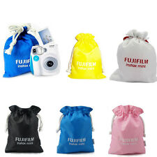 For Fuji Fujifilm Instax Mini 7 7s 8 25 50s 90 Film Instant Camera Bag Elegant