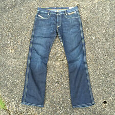 DIESEL RARE PADDOM SPECIAL 8BM JEANS 34x32 34/32 34x32 100% AUTHENTIC £160 RRP