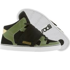 Radii Timeless Deluxe (army / black / gold) FM1021-ABG
