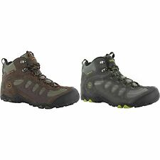 HI-TEC PENRITH MID WP Mens Waterproof Hiking Boots