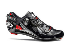 Sidi Ergo 4 Carbon Composite Shoes - Black/Black