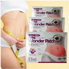 51015X Lot Body Wrap Weight Loss Patches Slim Belly Burn Fat Abdomen Slimming