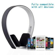 New Universal Wireless Bluetooth Cell Phone Headset Earphone for iPhone Samsung