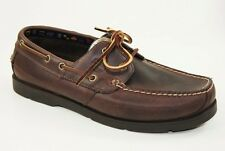 Timberland Boat Shoes EK KIA WAH BAY Boat Shoes Loafers Mens Shoes NEW
