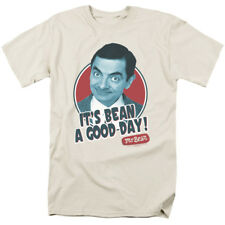 Mr. Bean Good Day Adult Funny TV Show T-Shirt Tee