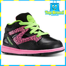 INFANT SHOES Toddlers Reebok Versa Pump Omni Lite SIZE 3 US /18.5 EUR GIRLS CUTE