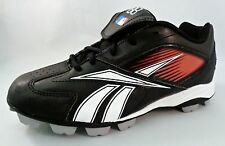 Reebok Jr Vero Trade Low YOUTH Baseball Cleats Shoes, 18-J01436, NEW IN BOX!