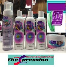 At One Kids Hair Care Products Shampoo/Conditioner/Lotion Full Range - UK SELLER