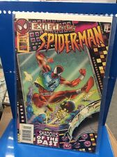 Spider-Man #62 Exiled Part 3 Of 4 Marvel Comics 1996 Bagged & Boarded