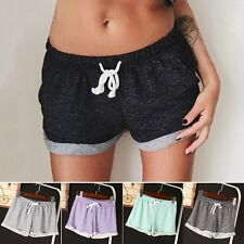 New Women Girl Summer Casual Sexy Hot Pants High Waist Sports Party Beach Shorts