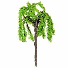HE527 Sakura Tree Miniature Decor Bonsai DIY Craft Garden Ornament