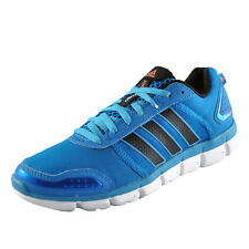 Adidas ClimaCool Aerate 3 Womens Running Fitness Gym Trainers Blue