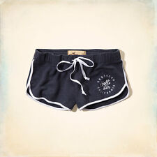Hollister by Abercrombie Womens Sexy gym shorts! NWT SIZE,  SM , M , L