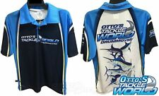 Otto's Tackle World Short Sleeve Fishing Shirt BRAND NEW @ Otto's Tackle World