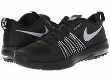 NIKE AIR MAX EFFORT TR BLACK WHITE MENS RUNNING SHOES **FREE POST AUSTRALIA