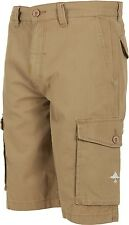 LRG Khaki Core Collection Classic Cargo Shorts All Size BNWT