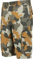 LRG Desert Camo Core Collection Classic Cargo Shorts All Size BNWT