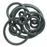 Spare Black Nitrile O-Rings - 28mm-48mm - Bag of 100