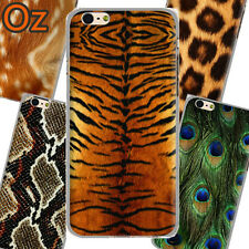 Animal Pattern Cover for Sony Xperia C5 Ultra, Design Painted Case WeirdLand