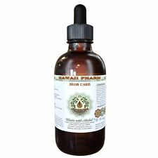 Iron Care Alcohol-FREE Liquid Extract