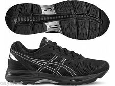 WOMENS ASICS GEL CUMULUS 18 LADIES RUNNING/FITNESS/RUNNERS/TRAINING SHOES