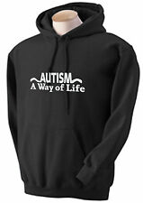 Autism Kids Sweatshirt and Hoodies, Autism a way of life