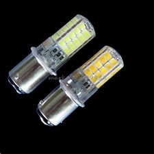 BA15D 40-5730SMD 110/220V 3W LED bulb Silicone lamp For Singer sewing machine