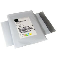 200 BAGS POLY MAILER SHIPPING ENVELOPE COMBO PACK 6x9 9x12 10x13 12x15.5