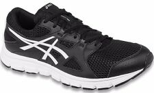 ASICS GEL UNIFIRE TR 2 CROSS TRAINER BLACK WHITE  MENS SHOES **FREE POST AUST