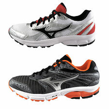 Mizuno Mens Crusader & Wave Zest Running Shoes From