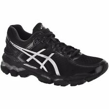 ASICS KAYANO 22 ONYX SILVER CHARCOAL WOMENS RUNNING SHOES **FREE POST AUST