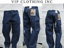 Men Dickies Carpenter Jeans Relaxed Fit Blue 1994NB