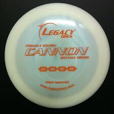 Legacy Discs - Cannon - Pinnacle Edition