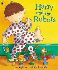 Harry and His Dinosaurs - HARRY AND THE ROBOTS (Harry and the Dinosaurs) - NEW