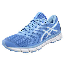Asics Gel Xalion 3 Womens Running Shoes Fitness Gym Workout Trainers Blue