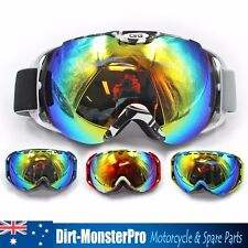 Double Lens Professional Skiing Snowboard Goggles Anti-UV Ski Goggles Sunglasses