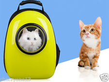 Dog Cat Pet Carrier Outdoor Backpack For Pets Tote Carrier air plane car bus