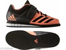 WOMENS ADIDAS POWERLIFT 3.0 WEIGHT LIFTING LADIES RUNNING/SNEAKERS/RUNNERS SHOES