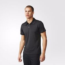 Adidas Porsche Design Sport P'5000 Pique Polo (608735) Black