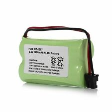 1400mAh Cordless Phone Battery For Uniden BT904 BT1007 BT1015 Panasonic HHR-P506