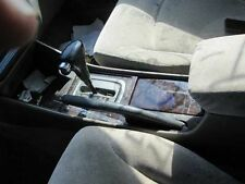 FLOOR SHIFTER ASSEMBLY AUTO TRANS FITS 02 ACCORD 246277