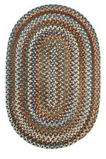 RUG BRAIDED RUG CARPET CLEARANCE BRAIDED AREA RUGS SALE DECOR BRAIDED RUGS NEW