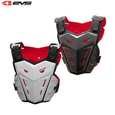 EVS F1 YOUTH CHILDRENS MX QUAD BODY ARMOUR CHEST PROTECTOR ROOST GUARD