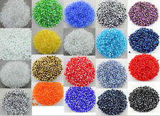 Free Ship jewelry 100PCS Crystal 5301 4mm bicone Beads