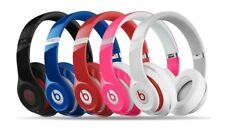 Apple Beats by Dr. Dre Studio 2.0 Over-Ear Wired Noise Cancelling Headphones