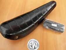"""16"""" SPARKLE BLACK LOWRIDER  BANANA SEAT  [A2] + **FREE** GRIPS"""