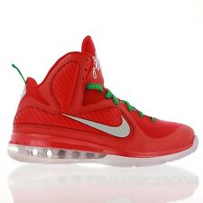 Nike Lebron 9 469764-602 Basketball IX James 2011 Christmas Pack