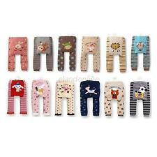 Toddler Infant Kids Cute Cartoon Leggings Leg Socks Pants PP Pants Trousers Hot