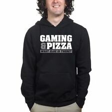 Gaming and Pizza Gamer COD Limited Edition Game Sweatshirt Hoodie