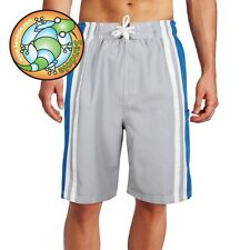 Sandole Men's Mens Board shorts Look swim Trunk, Grey S M L XL Code: FORM